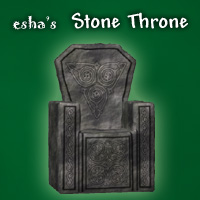 StoneThrone
